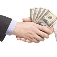 Faizsiz borc verənə yoxsa borc alana maliyyə sanksiyası düşür?
