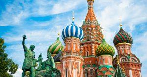 Rusiya vergi orqanları