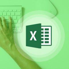 Excel-də illər üzrə artım tempini necə hesablamalı?