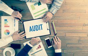 Kənar audit