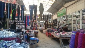 qara bazar