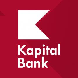 Kapital Bank'da vakansiya