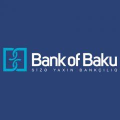Bank of Baku'da Yay Təcrübə Proqramı
