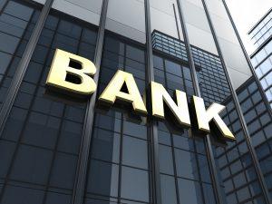 Banklarda hesabların açılması