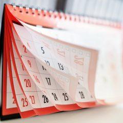 May ayında hansı günlər qeyri-iş günüdür??