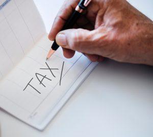 Ermənistanın vergi sistemi