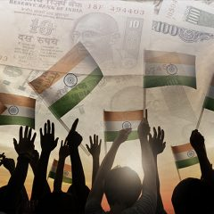 Hindistan iqtisadiyyatı ilə bağlı 5 maraqlı fakt
