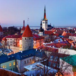 Estoniya vergi sistemi barədə bilmədiklərimiz (1-ci hissə)