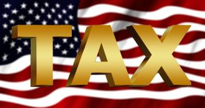 ABŞ vergi sistemi