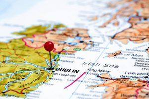İrlandiya