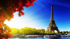 Fransa vergi sistemi