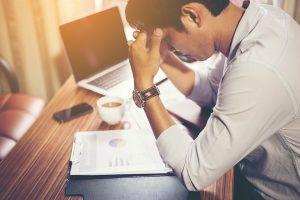 Mühasibin iş effektivliyi, stress Mühasiblər Stress ilə mübarizə