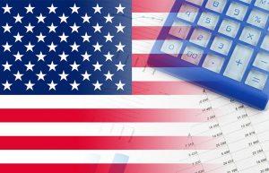 ABŞ vergi sistemi, emek, ABŞ-da mühasiblər əmək haqqı