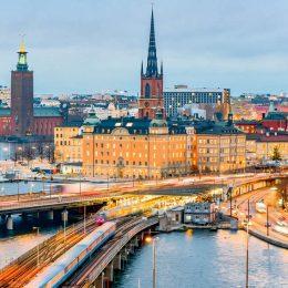 İsveç vergi sistemi