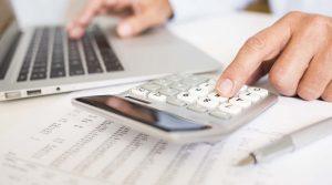 Kreditin hesablanması