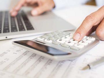 vakansiya Vergi uçotu üzrə mütəxəssis Kreditin hesablanması