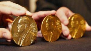 İqtisadiyyat Nobel
