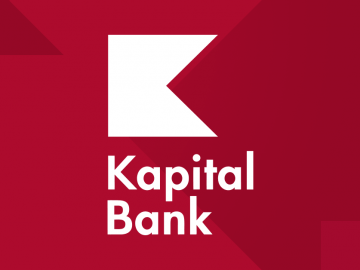 Kapital Bank, kibertəhlükəsizlik, daxili ipoteka, Kapital Bank-ın reytinqi, Kapital Bank Sberbank, Smart tələbə kartı,